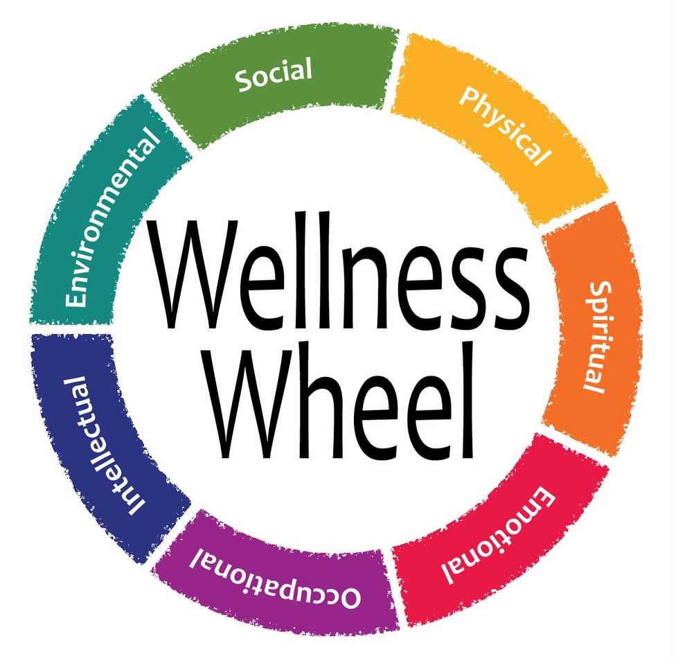 elements of health and wellness Six dimensions of wellness model ©1976 by bill hettler, md  as the six dimensions of wellness,  health promotion and holistic health,.